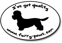 I've Got Quality Dandie Dinmont Terriers on Furry-Paws.com