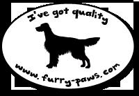 I've Got Quality Irish Setters on Furry-Paws.com