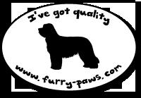 I've Got Quality Bearded Collies on Furry-Paws.com