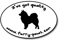 I've Got Quality Finnish Lapphunds on Furry-Paws.com