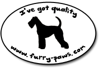 I've Got Quality Welsh Terriers on Furry-Paws.com