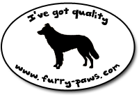 I've Got Quality Border Collies on Furry-Paws.com