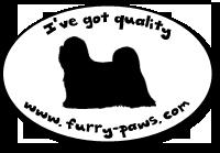 I've Got Quality Lhasa Apsos on Furry-Paws.com