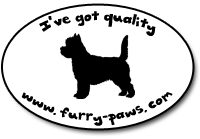 I've Got Quality Cairn Terriers on Furry-Paws.com